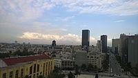 El Monumento a la Revolución (México) ovedc 04.jpg