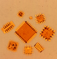Electroformed beam leaded integrated circuit.png