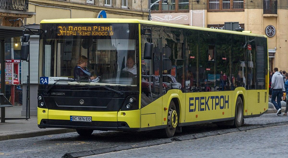 """Результат пошуку зображень за запитом """"автобус електрон"""""""