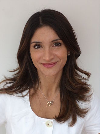Elenitza Canavati - Image: Eleni Canavati