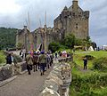 Eliean Donan Castle - Scotland.jpg