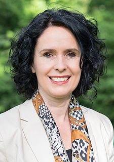 Elisabeth Winkelmeier-Becker German politician