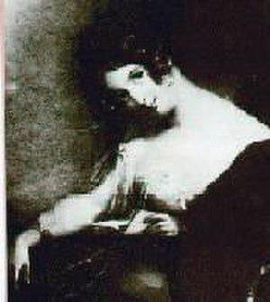 Elizabeth Medora Leigh - Elizabeth Medora Leigh
