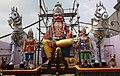 Ellai Muniyappan Temple, Madhaiyan St, Arisipalayam, Salem, TN, IND - panoramio (5).jpg