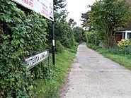 Eltham parks 2