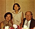 Emane Wu, Lina Yeh and Robert Scholz 1971.jpg