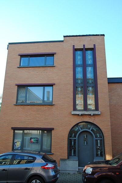 Emile Verhaerenstraat 4, Sint-Amands