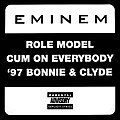 Eminem - Role Model single CD cover.jpg