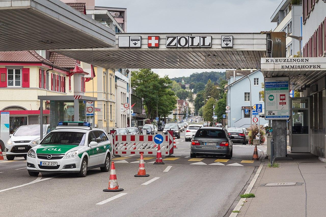 Schweizer Polizei- und Grenzregime tötet in fünf Wochen dreimal