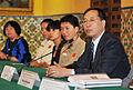 Empresarios chinos dedicados a la conservación de la biodiversidad visitaron el Perú (13898414093).jpg
