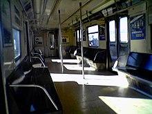 r40a new york city subway car wikipedia. Black Bedroom Furniture Sets. Home Design Ideas