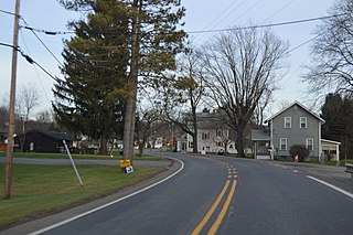 Mahoning Township, Lawrence County, Pennsylvania Township in Pennsylvania, United States