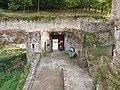 Entrée du château de Saint-Martin-Laguépie (Tarn).jpg