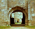 Entrance in Padise monastery - panoramio.jpg