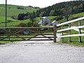 Entrance to Sunnybrae House - geograph.org.uk - 424532.jpg