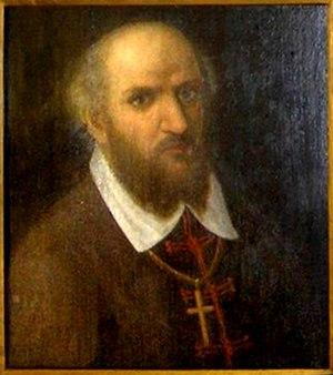 Erazm Ciołek (bishop of Płock) - Erazm Ciołek, portrait from the collections of the Muzeum Diecezjalne Płockie