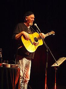 Eric Taylor (musician) - Wikipedia, the free encyclopedia