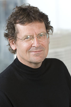 Eric Parry - Eric Parry in 2008