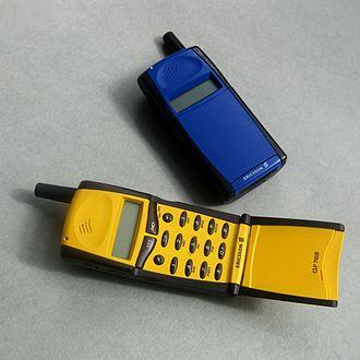Ericsson - GF 768