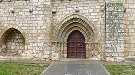 Ermita de Nuestra Señora de los Ángeles de Grijota (Palencia) portada.jpg