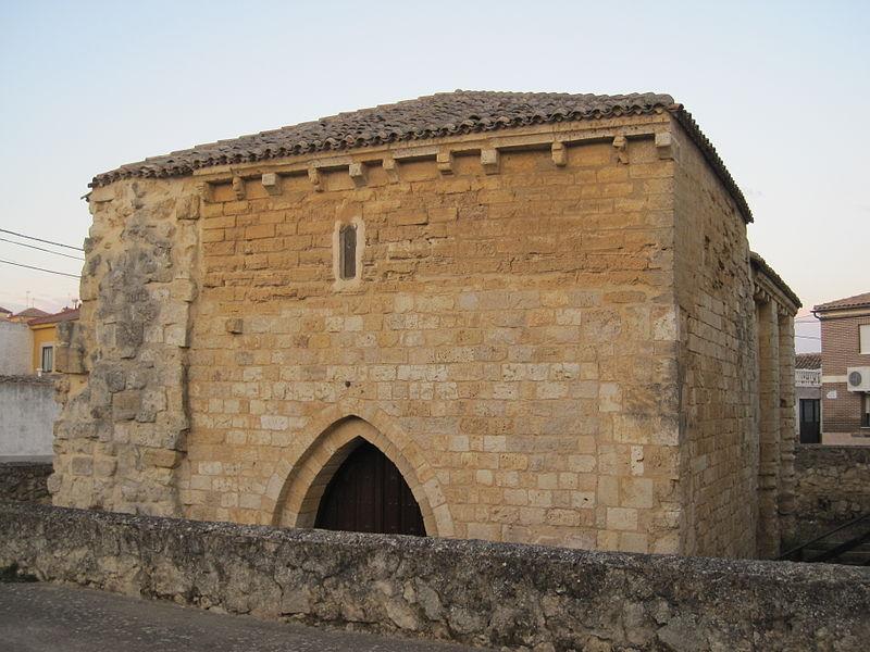 Ermita de Nuestra Señora del Socorro, Población de Campos1.jpg