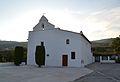 Ermita dels Sants de la Pedra, partida dels Lleus, Benissa.JPG