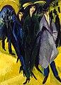 Ernst Ludwig Kirchner Frauen auf der Strasse.jpg
