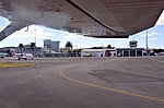 Eros Airport, Windhoek Namibia (2017).jpg