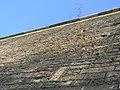 Erosion mur Fort de Vaise.JPG