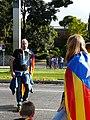 Escola Municipal Vicenta Vives - Via Catalana - després de la Via P1200490.jpg