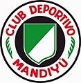 Escudo de Deportivo Mandiyu.jpg