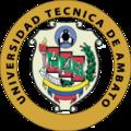 Escudo de la Universidad Técnica de Ambato.png