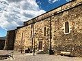 Església parroquial de la Mare de Déu dels Àngels (Llívia) exterior 3.jpg