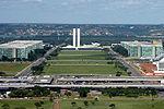 Esplanada de Brasilia