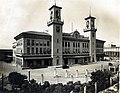 Estacion de Ferrocarril de La Habana. - panoramio.jpg