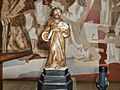 Estatua - São Francisco de Assis.JPG