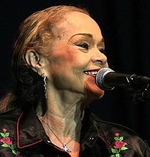 Etta James American singer