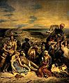 Eugène Delacroix - Massacre at Chios.jpg