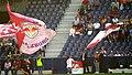 Euro league Qualifikation gegen Schangiris Wilna 22.JPG