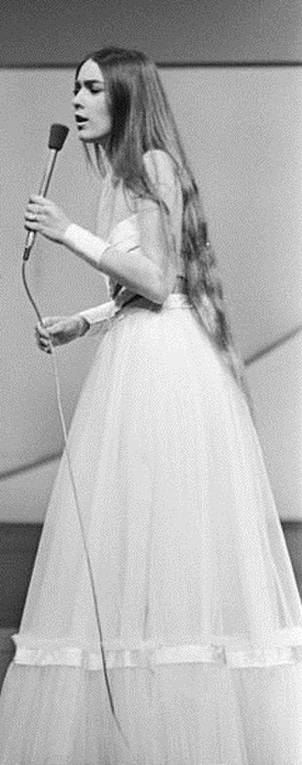 Photo Romina Power via Wikidata