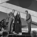 Eurovision Song Contest 1976 rehearsals - Greece - Mariza Koch 01.png