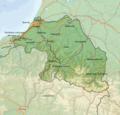 Euskal herriko iparraldea 128kolore.png