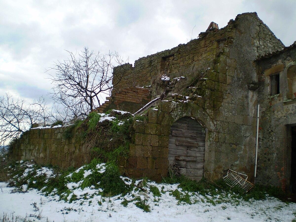 Comune Di Villa San Giovanni In Tuscia
