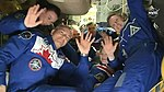 Expedition 57 crew greeting.jpg