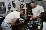Expeditionary kitchen training at D-M 150930-F-SQ280-124.jpg
