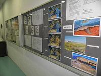Exposició Llotja Il·lustra Viquipedia 3.JPG