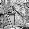 exterieur oostelijke zijgevel achtergedeelte - culemborg - 20051733 - rce