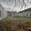 exterieur overzicht achtergevel hoofdgebouw - 20000753 - rce