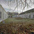 Exterieur overzicht achtergevel hoofdgebouw - 20000753 - RCE.jpg