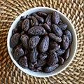 Fèves de cacao grillées de São Tomé-et-Príncipe (1).jpg